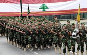 Image result for leb army