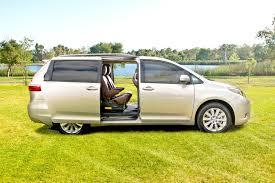 2017 Toyota Sienna LE 7-Passenger 4dr Minivan AWD (3.5L 6cyl 8A ...