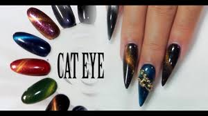 Eye Cat Design Simple And Fun With Cat Eye Design