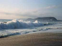 Inspiring Ocean And Beach Quotes The Waves Of The Sea Beliefnet Impressive Waves Quotes