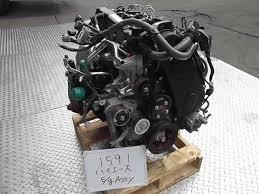 Japanese used Toyota Hiace Diesel 3000cc Engine Assy [1KD-FTV] SP261 ...