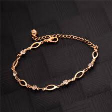 Women Gold BellChain <b>Infinity Ankle</b> Anklet Bracelet <b>Barefoot</b> ...
