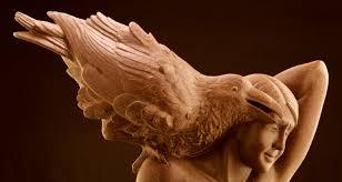 Russell Wray - Figurative Sculptor and Printmaker