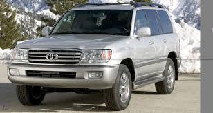 3D Toyota Land Cruiser 100   CGTrader