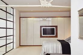 Wardrobe Internals For Fitted Bedrooms And Sliding Bedroom Doors White  Gloss Fitted Bedroom Furniture Contemporary Fitted Bedrooms