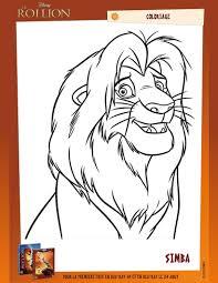 Coloriages Disney Fr Hellokids Com