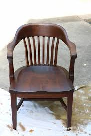 How to Refinish Wood Chairs the Easy Way