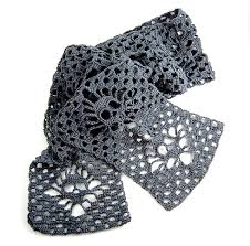 Skull Crochet Pattern Stunning Ravelry Narrow Crochet Skull Scarf Pattern By Karin Kaufmann