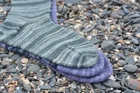 Sock Knitting Foot Size Chart Basic Sock Pattern To Fit Shoe Sizes Uk 7 To 12 Eu 40 To