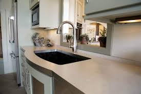 engineered quartz countertops cost