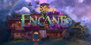 New animated musical 'Encanto' from ...