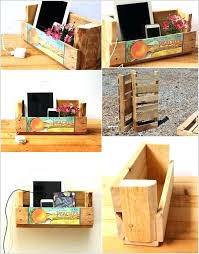 family charging stations cool and clever charging station ideas 6 family charging station organizer