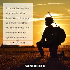 Here's a list of the top 100 bible verses, based on andy is the former senior manager of content for bible gateway. Motivational Bible Verses For Your Recruit At Basic Training Sandboxx