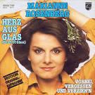 Bildergebnis f?r Album Marianne Rosenberg Herz Aus Glas