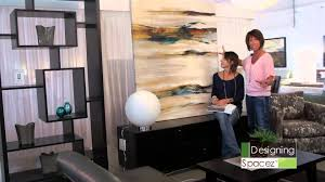 Designing Spacez Calgary Trends And Timeless Design Tips How To Select Art Youtube