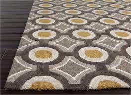 fresh interior yellow area rug 5x7 regarding home with