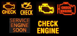 Image result for check engine light