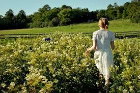 tata harper at her vermont farm