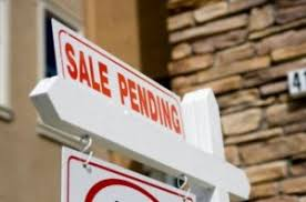 Image result for pending home sales