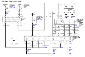 ford e450 econoline need wiring diagram for e450 ford cng graphic