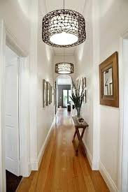 small hall furniture. Small Hall Furniture Nice Narrow Table Matching Frames And Repeating Light Fixtures Tree . E