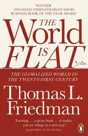 world is flat thomas friedman essay the world is flat thomas friedman essay