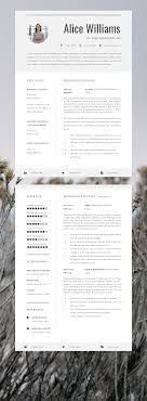 17 best ideas about professional resume template resume template creative resume template two page professional resume cover letter advice printable word resume the finsbury