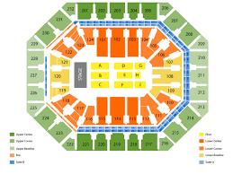 Spark Arena Seating Chart Us Airways Center Seating Chart For Concerts Pnc Park