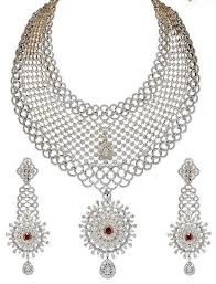 popley eternal diamond jewellery designs for wedding