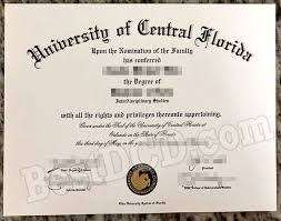 Ucf Diplomas Central Best Certificate A Buy How degrees The Of Fake University Florida Degree About Degree