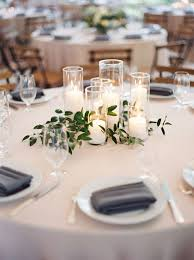 stunning decorations for wedding tables with top 25 best round table intended decor ideas 17