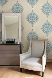 Wallpaper Decoration For Living Room Prepossessing Feature Wall Wallpaper Ideas Living Room For Your