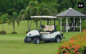 Best Golf Cart Batteries