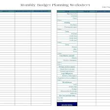 Company Budget Template Excel Also Excel Budget Template Business ...