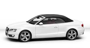 2010 Audi A5 and S5 Cabriolet Unveiled | The Torque Report