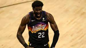 Deandre Ayton earning future payday in ...