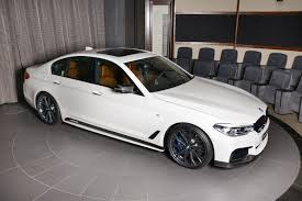 Acceleration Test: 462 HP BMW M550i Does 0 to 50 kph in 1.6 ...