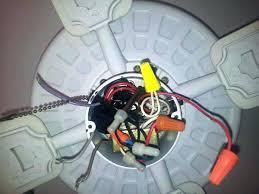 light pull chain broke hunter ceiling fan light pull chain not working attached images ceiling fan light pull chain broke