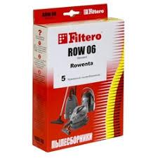 🤑 <b>Filtero</b> Мешки-<b>пылесборники ROW</b> 06 Standard sorry, that