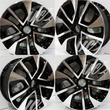 16 HONDA CIVIC WHEELS RIMS ALLOY 2013-2017 SET OF 4 WHEELS | eBay