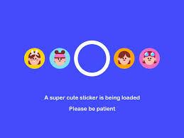 Animation Circles 15 Latest And Best Loading Animations To Make User Enjoy Waiting