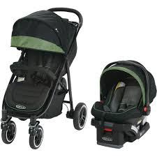 graco aire4 xt travel system with snugride snuglock 35 infant car seat