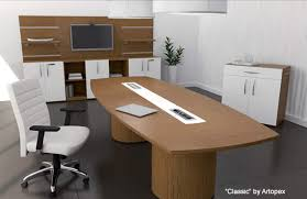 small office conference table. small conference table office