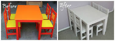 how to spray paint laminate furnitureHow to Paint Ikea Laminate FurnitureTUTORIAL  Smashed Peas  Carrots