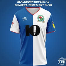 Blackburn rovers community trust are proud to launch the new blackburn rovers community college, which will provide employability training and. Blackburn Rovers New Kit We Take A Look At Some Concept Strips For The 2019 20 Season Lancslive
