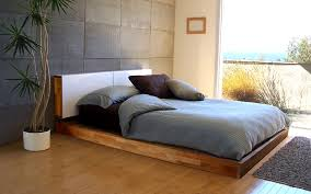 On The Floor Bed Frame | acorbordados.com