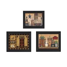 primitive saltbox collection by carrie knoff printed wall art ready to hang on primitive framed wall art with shop primitive saltbox collection by carrie knoff printed wall