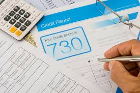 What Is The Credit Score Scale Range