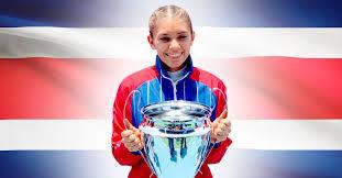 Costa Rica rompió seis de diez récords en Centroamericanos de Atletismo