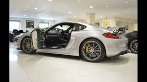 2018 porsche 718 cayman gt4. wonderful porsche gt silver porsche cayman gt4 at baytree cars  start up revu0027s and pops intended 2018 porsche 718 cayman gt4